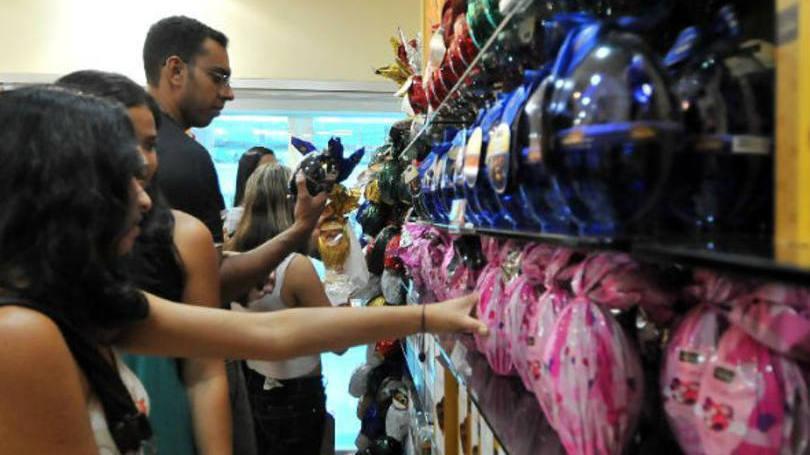 São várias opções na hora de comprar online (Foto: Exame/Abril)