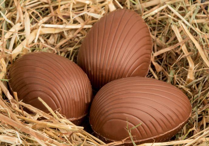 Embalagem especial preserva o chocolate (Foto: M de Mulher/Abril)