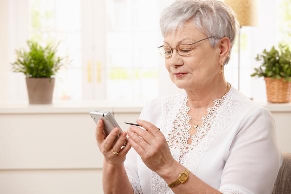 O pixie é uma opção prática para as idosas. (Foto Ilustrativa)