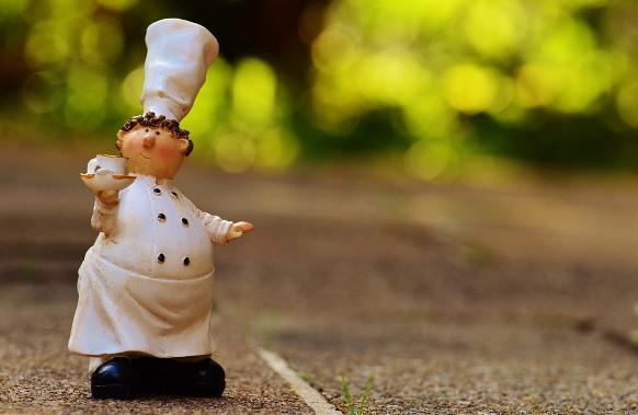 Curso de culinária para iniciantes 2016. (Foto Ilustrativa)