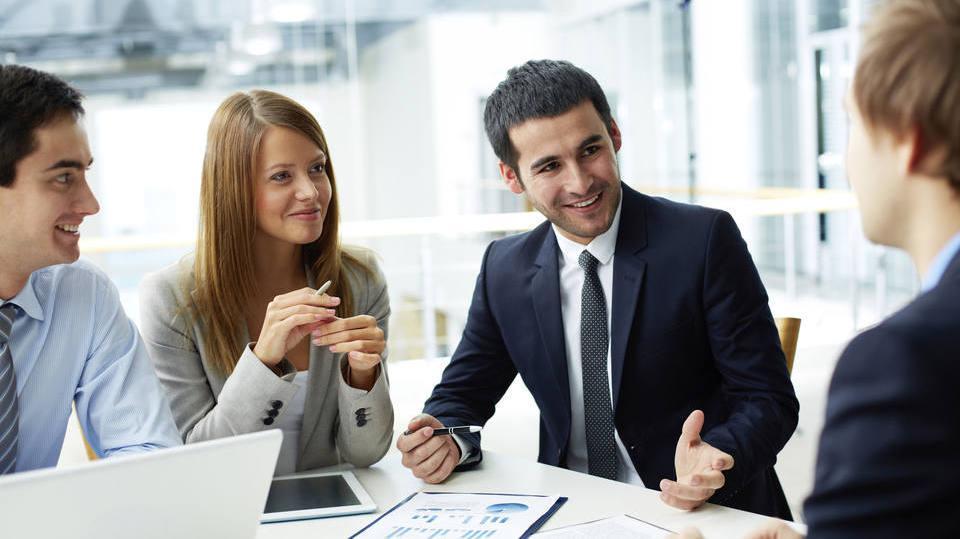 Conheça a empresa que quer trabalhar, leia sobre ela (Foto: Veja/Abril)