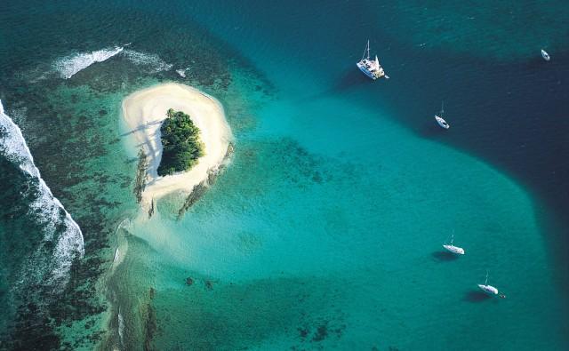 Praias lindas em ligares paradisíacos no Brasil  (Foto Viaje Aqui/Abril)