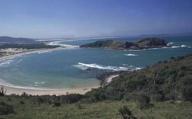 Praia das Conchas  (Foto Viaje Aqui/Abril)