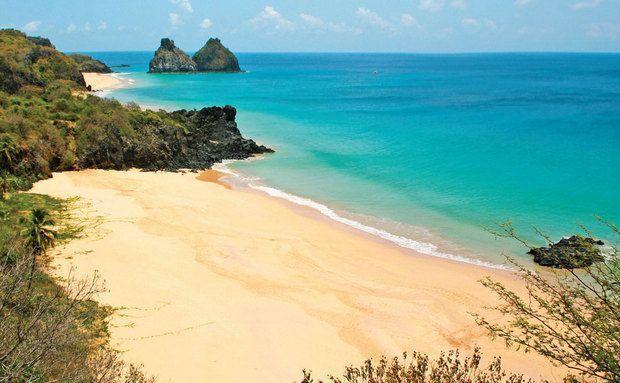 Mais praias  (Foto Viaje Aqui/Abril)