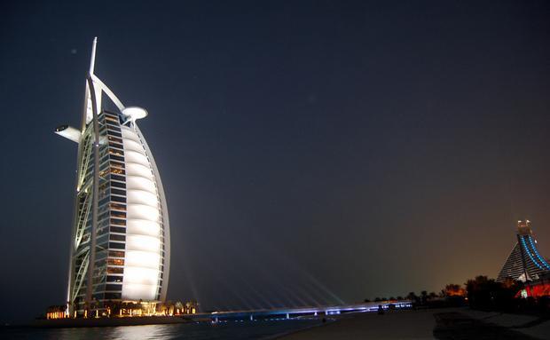 Dubai (Foto: Viaje Aqui/Abril)
