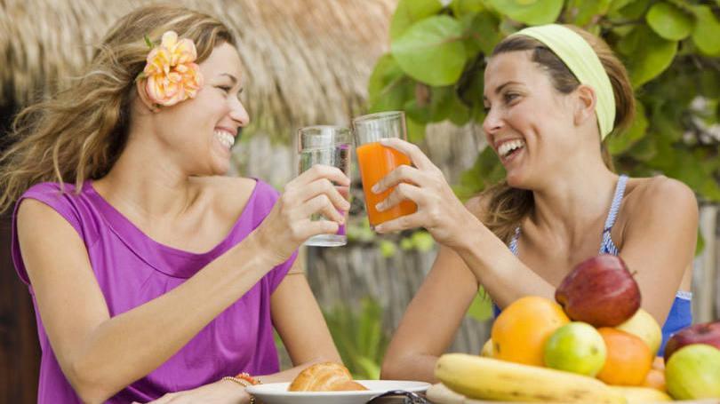 Evite bebidas alcoólicas (Foto: Exame/Abril)