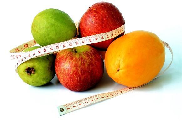 A dieta do taurino deve ser rica em frutas. (Foto Ilustrativa)