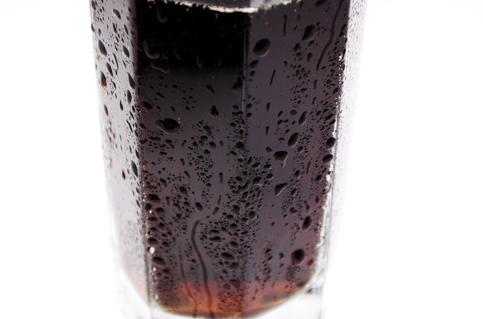 Corte o refrigerante do cardápio. (Foto Ilustrativa)