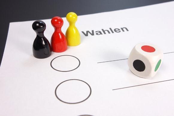 Eleições 2016: como escolher seu candidato. (Foto Ilustrativa)