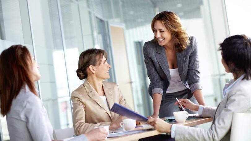 Emprego – 900 Vagas para Agente Administrativo (Foto: Exame/Abril)