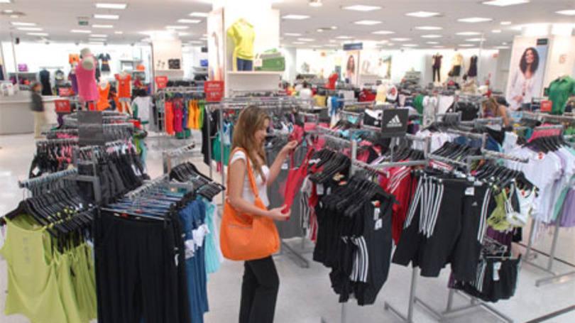 Emprego Vagas Disponíveis para Lojas Renner (Foto: Exame/Abril)