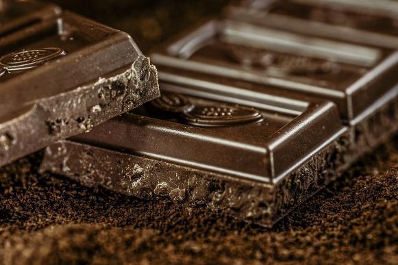 As fabricantes de chocolate estão contratando colaboradores temporários. (Foto Ilustrativa)