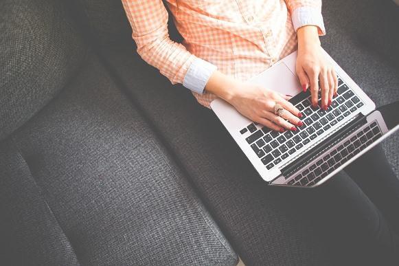 A internet pode ser de grande ajuda na hora de se preparar para o Enem. (Foto Ilustrativa)