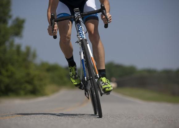 Pratique exercícios físicos. (Foto Ilustrativa)