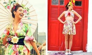 Fantasias Femininas para Carnaval 2016