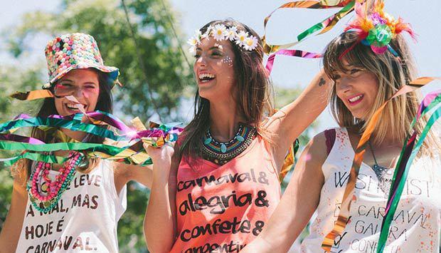 Fantasias de Carnaval Baratas (Foto: Veja/Abril)