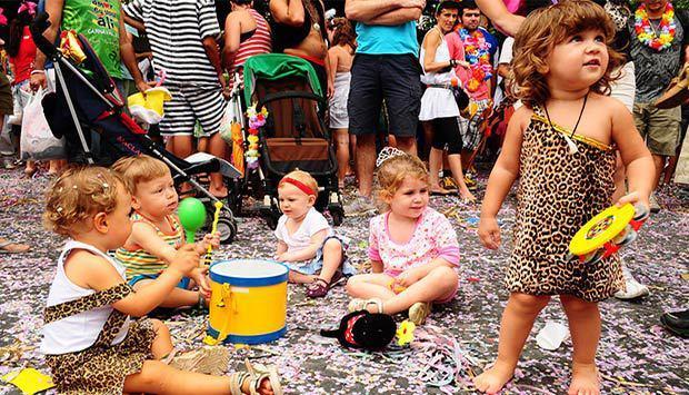 Fantasias de Carnaval Infantil Preços, Onde Comprar (Foto: Veja/Abril)