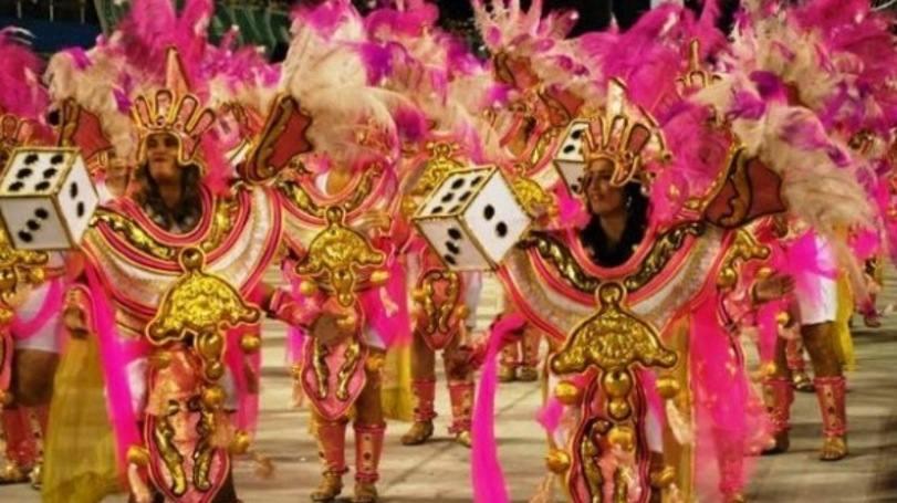 Aproveite o carnaval (Foto: Exame/Abril)