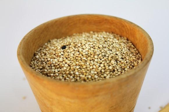 O amaranto deve ser incluso na dieta. (Foto Ilustrativa)