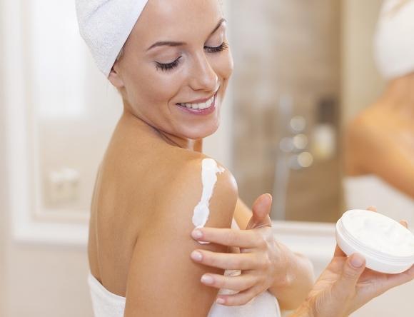 Hidratantes para pele: dicas, preços. (Foto Ilustrativa)