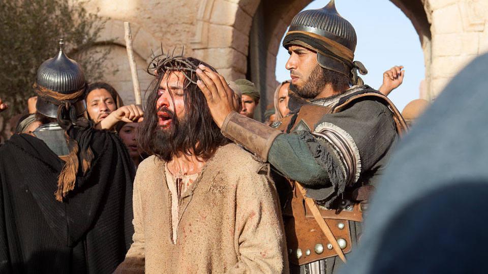 Páscoa tem tudo a ver com a passagem de Jesus na terra (Foto: Exame/Abril)