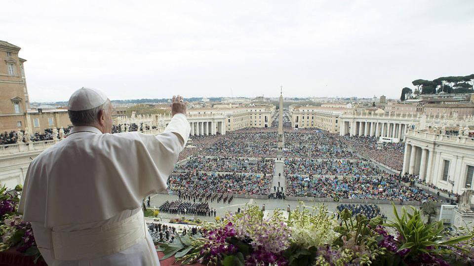Data é celebrada por católicos (Foto: Exame/Abril)