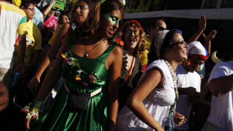 Marchinhas de Carnaval Antigas (Foto: Exame/Abril)