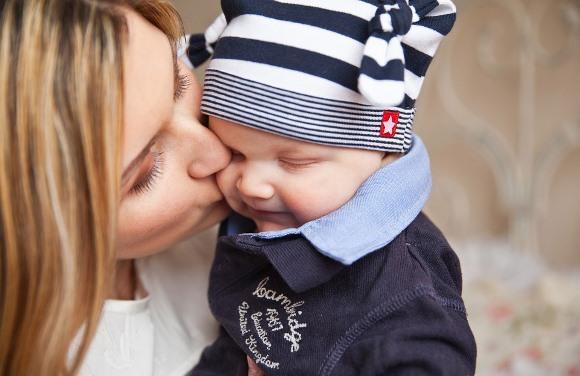 A mulher pode ser mãe, esposa e profissional. Tudo ao mesmo tempo. (Foto Ilustrativa)