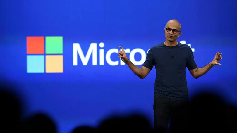 Microsoft Oferece Vagas para Programas de Estágio (Foto: Exame/Abril)