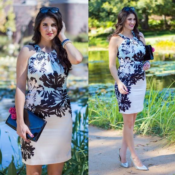 As mulheres evangélicas podem apostar nos vestidos. (Foto Ilustrativa)