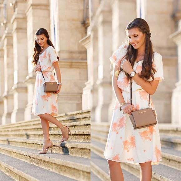 Moda Evangélica 2016: vestidos e conjuntos. (Foto Ilustrativa)