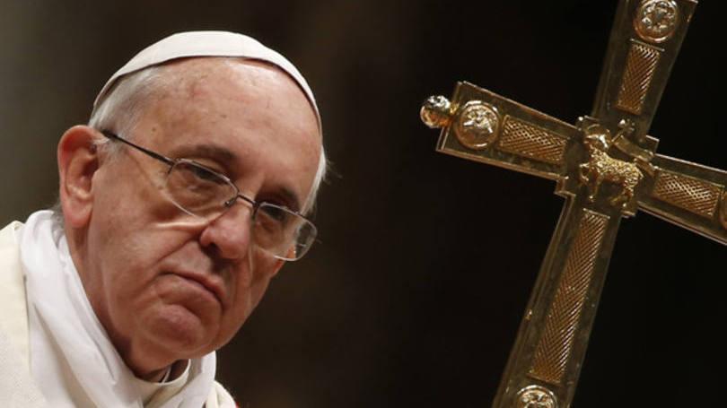 Data é importante para igreja católica (Foto: Exame/Abril)