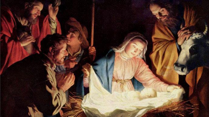 Semana tem tudo a ver com Jesus Cristo  (Foto: Veja/Abril)