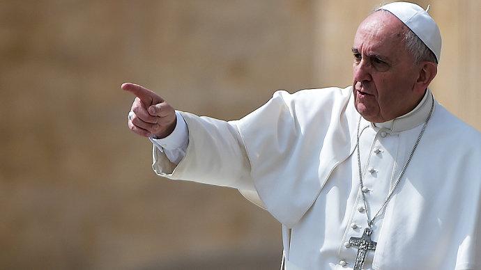 Igreja Católico faz os ritos da semana santa  (Foto: Veja/Abril)