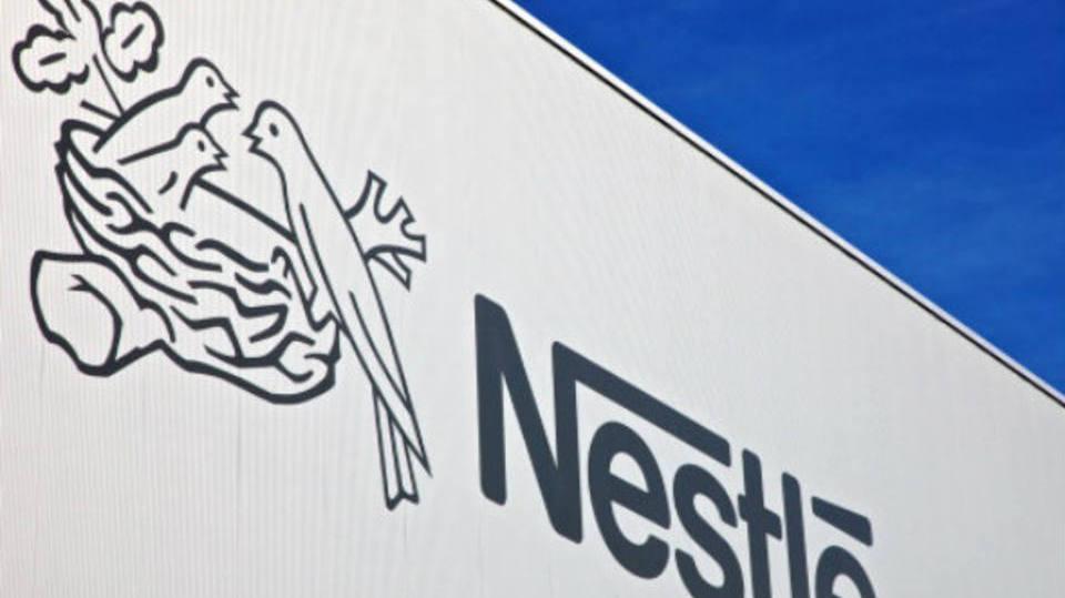 Ofertas de Ovos de Páscoa Nestlé (Foto: Exame/Abril)