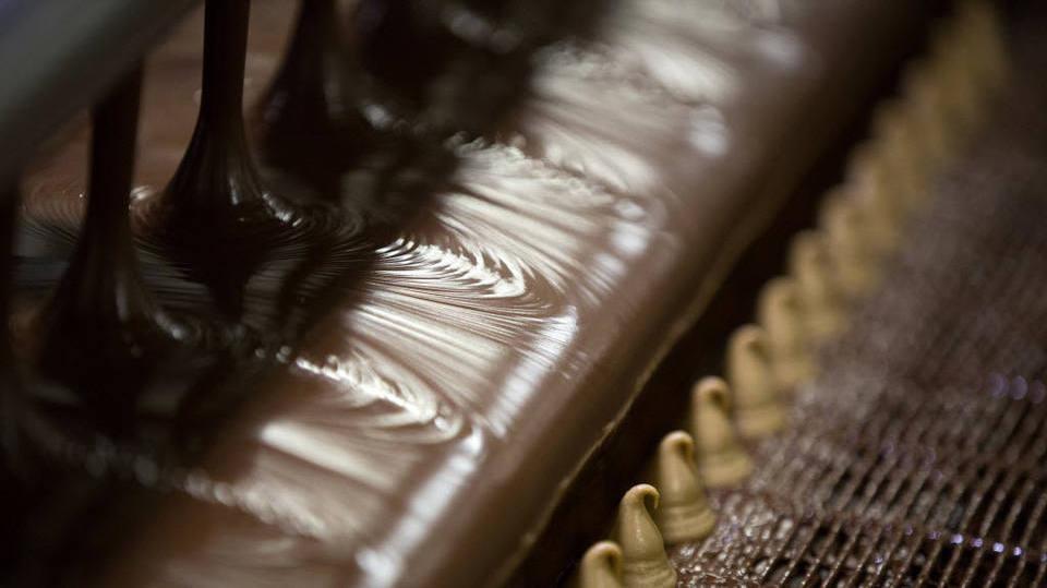 Chocolate de qualidade (Foto: Exame/Abril)