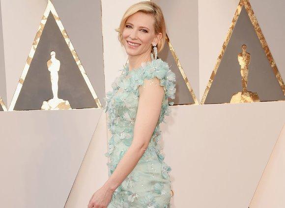 Oscar 2016: moda e looks das famosas, fotos, estilos. (Foto: Reprodução/Popsugar)