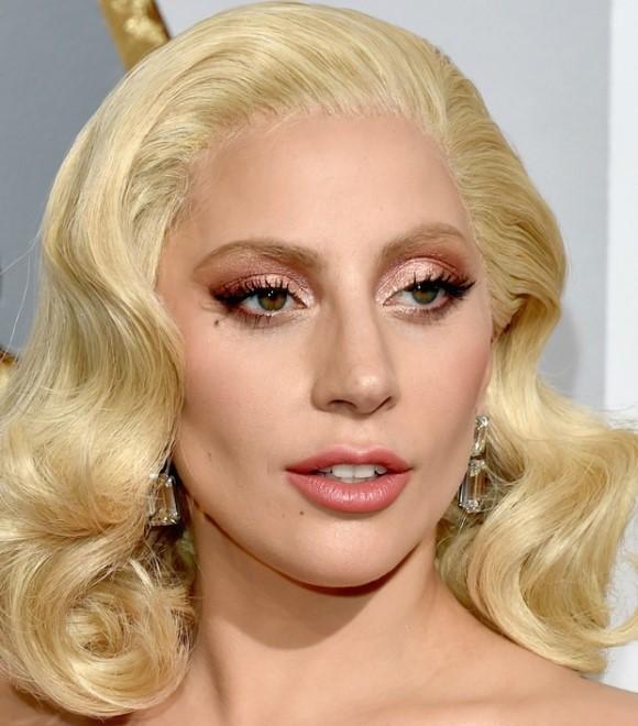 Lady Gaga. (Foto: Reprodução/Getty Images)