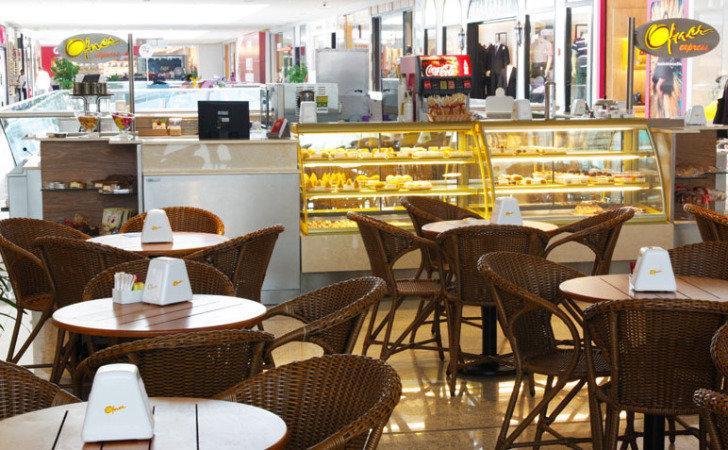 Marca tem mais de 20 lojas (Foto: Exame/Abril)