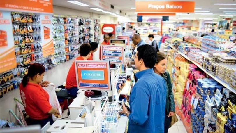 Confira os preços na loja  (Foto: Exame/Abril)