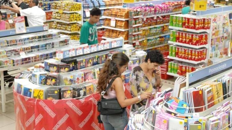 Antes de ir na loja, confira os preços também no site  (Foto: Exame/Abril)