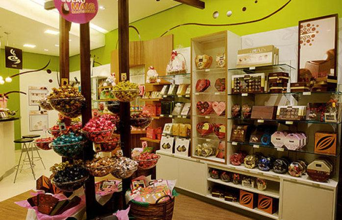 Vale a pena conferir todos os produtos numa loja (Foto: Exame/Abril)