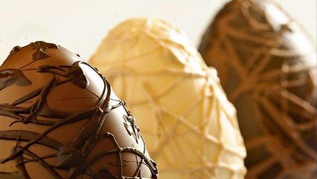 Marca já disponibiliza algumas informações sobre seus produtos de páscoa (Foto: Exame/Abril)
