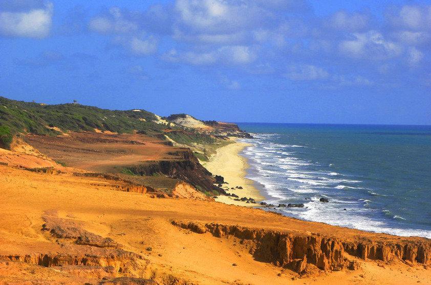 Estado tem lindas praias (Foto: Viaje Aqui/Abril)