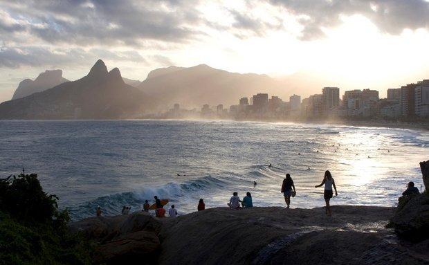 Pacotes Carnaval 2016 Rio de Janeiro (Foto: Viaje Aqui/Abril)