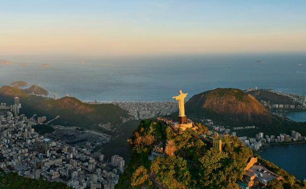 Cidade maravilhosa recebe centenas de turistas (Foto: Viaje Aqui/Abril)