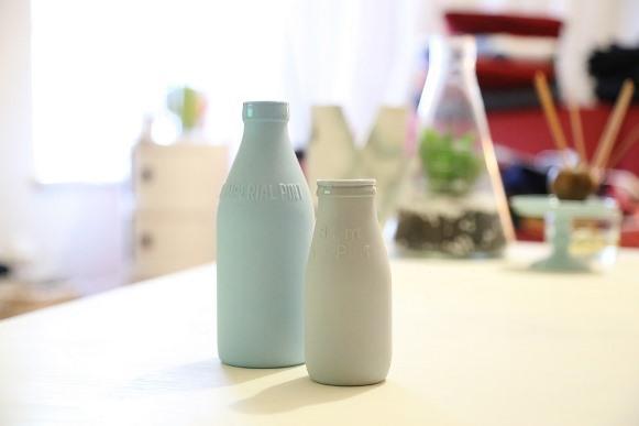 O iogurte contribui com a hidratação da pele. (Foto Ilustrativa)