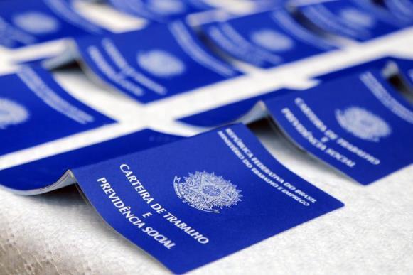 Poupatempo Osasco: Como tirar carteira de trabalho. (Foto Ilustrativa)