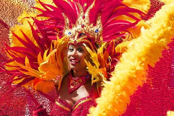 As melhores escolas do carnaval 2016 já foram escolhidas. (Foto Ilustrativa)