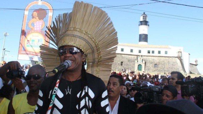 Salvador recebe centenas de turistas nesta época (Foto: Veja/Abril)